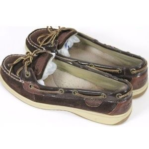 Sperry Top-Sider Women's Boat Shoes Size 6.5
